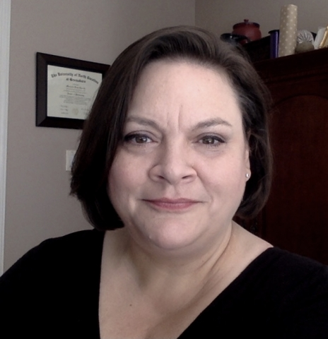 Marjorie Ross Church