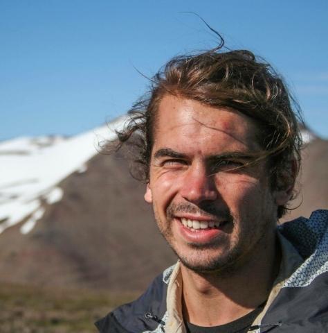 Anders Sjostrand