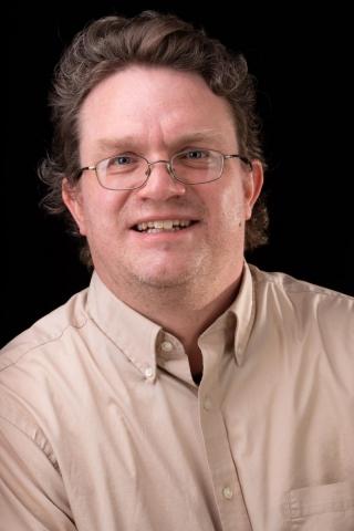 Trent Margrif