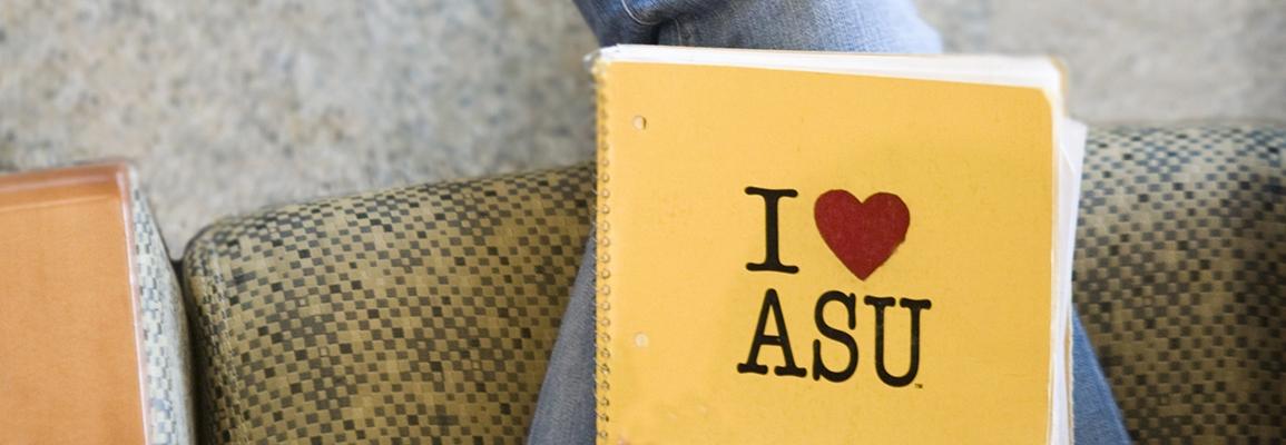 I heart ASU